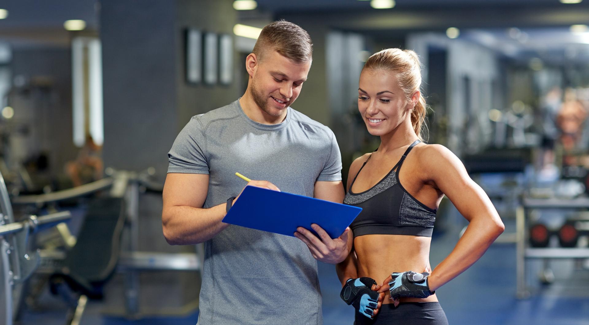 Personal trainer fitness dans le canton de vaud for Remise en forme