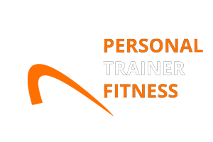 Logo Personal Trainer Fitness
